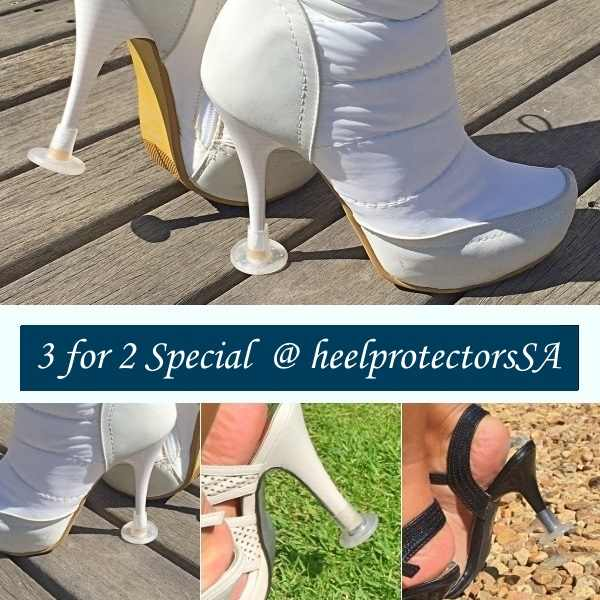 cb611069b56 Heel Protectors 3 for 2 Special